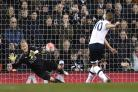 A kane penalty saved the day in thrilling cup tie