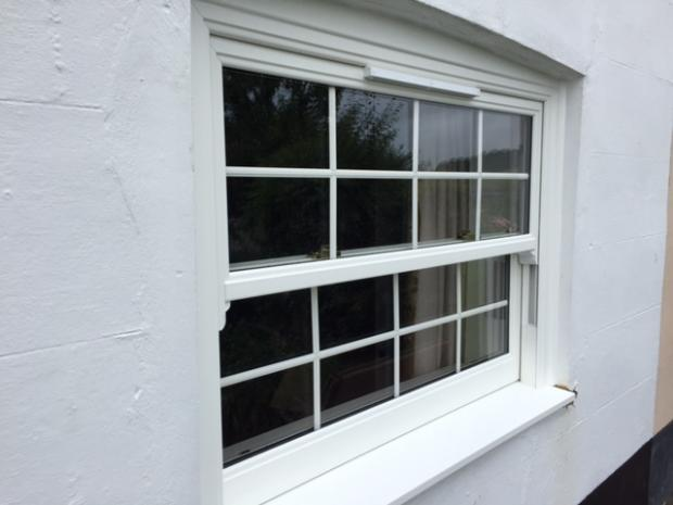 Tottenham Independent: Image for NEW WINDOWS LTD