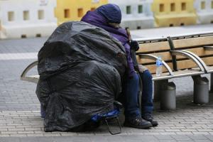 Money will help rough sleepers and homeless people on streets of Haringey
