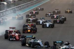 French Grand Prix returning to F1 calendar in 2018 after 10-year absence