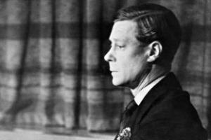 Weekend marks 80th anniversary of abdication of Edward VIII