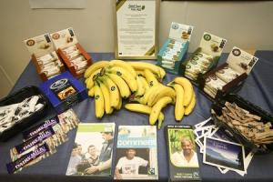 Enfield's supports Fair Trade