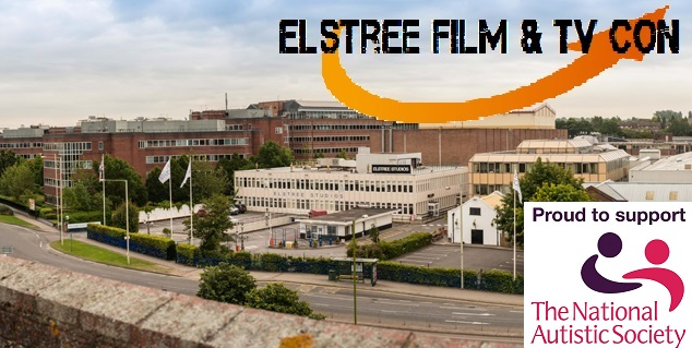 Elstree Charity Film & TV Convention