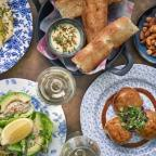 Tottenham Independent: The new menu at Bill's promises more sharing and family favourites