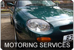 Tottenham Independent: Motoring Services