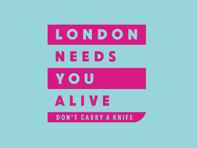CONEL is throwing their weight behined the mayor's campaign London Needs You Alive