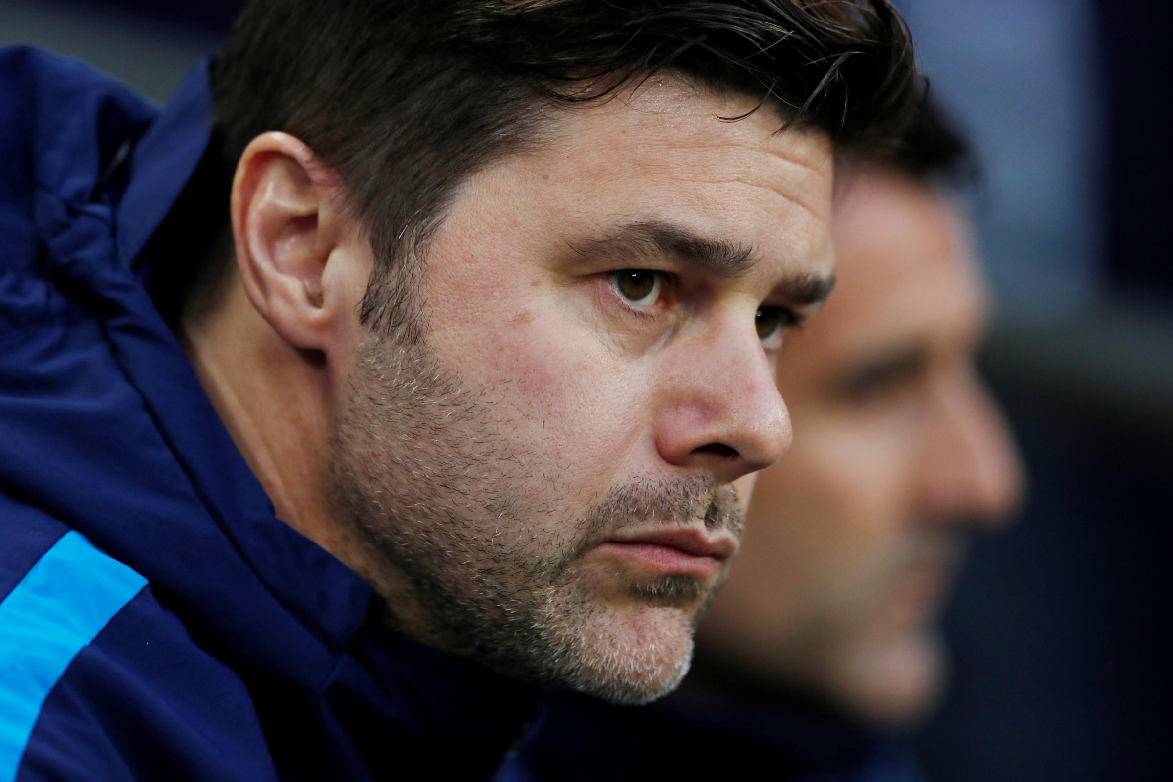 Plenty to weigh up: Mauricio Pochettino. Picture: Action Images