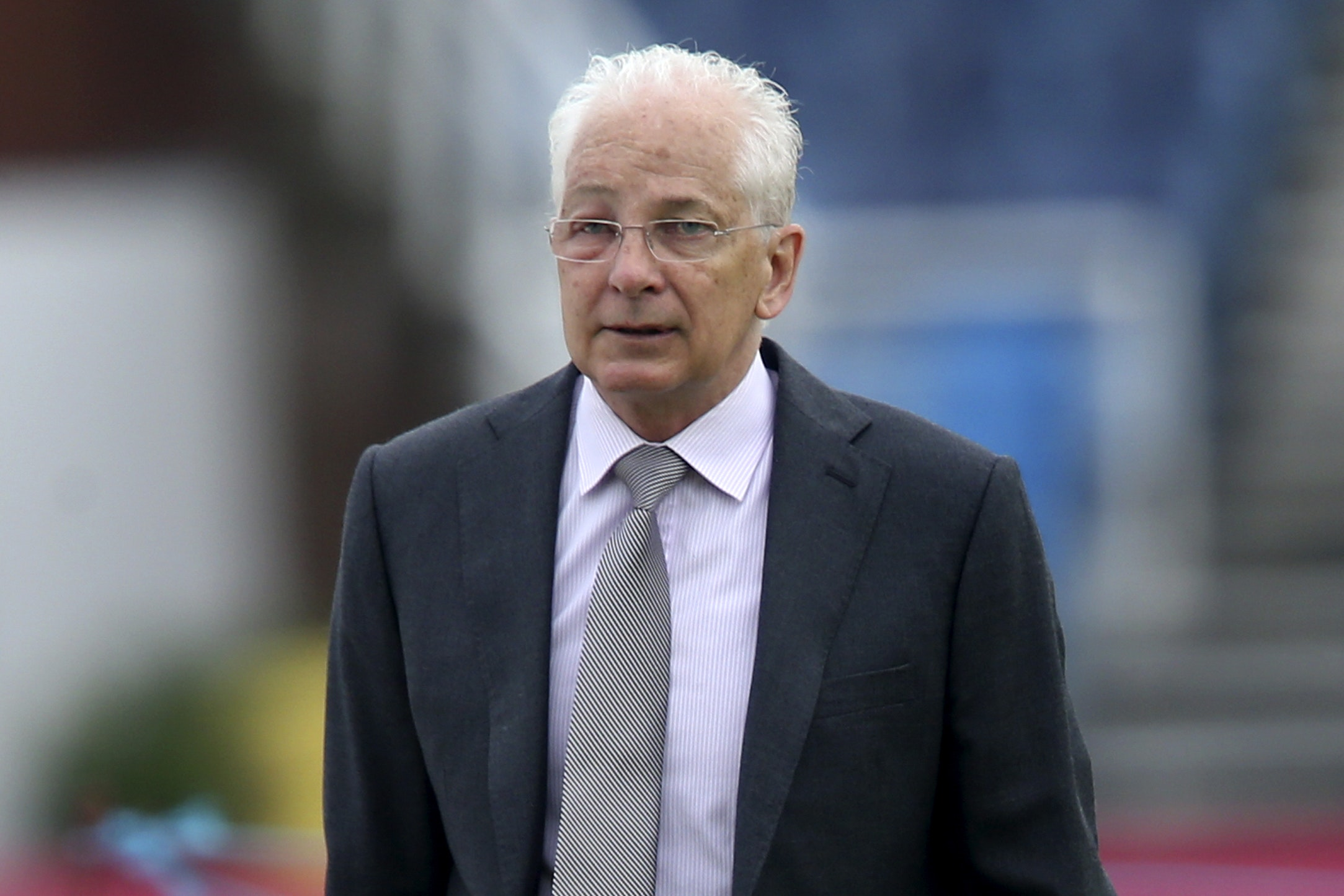 David Gower reckons the ECB may have missed a trick by not introducing its new competition sooner (Simon Cooper/PA)