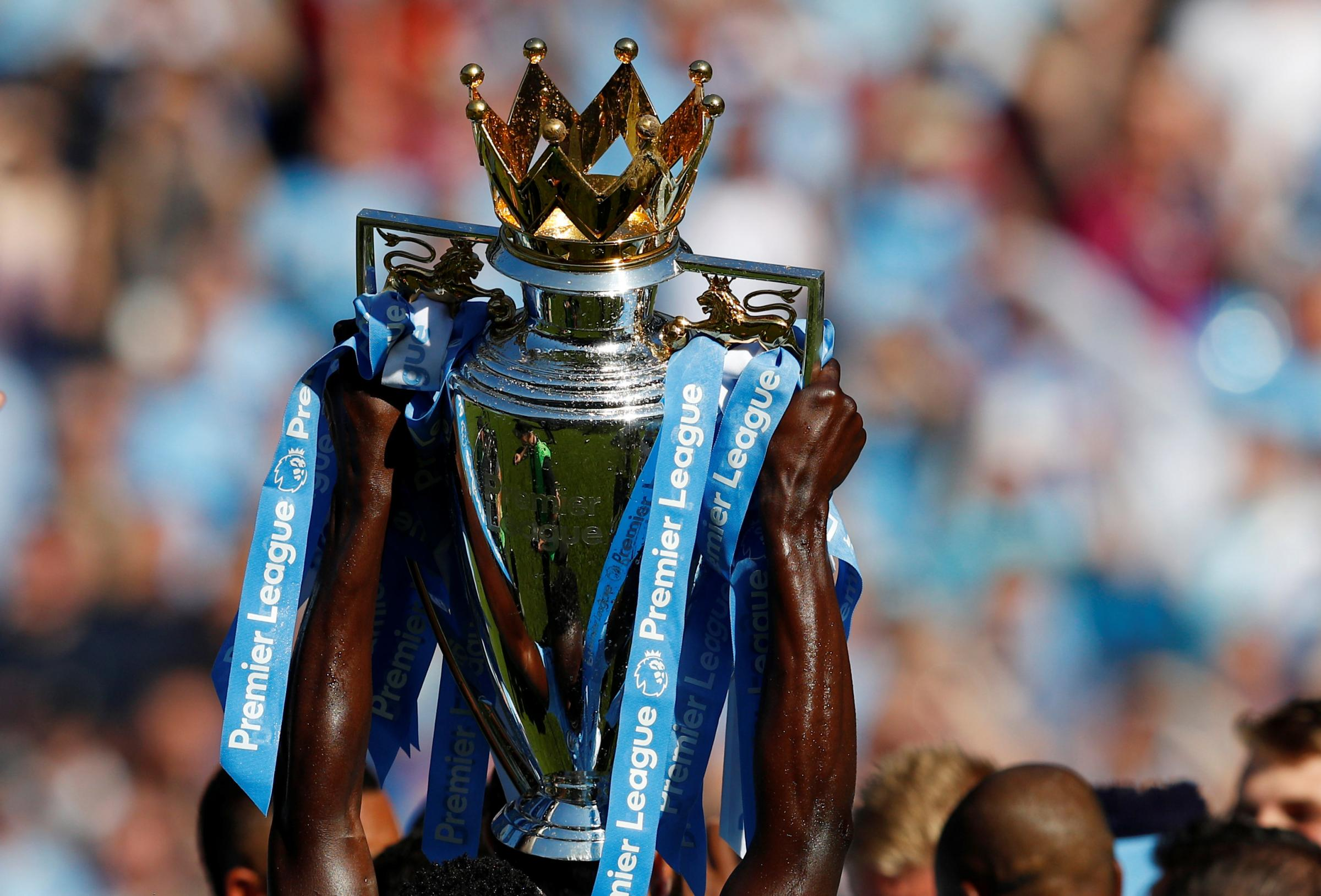 The battle to win the Premier League next season will start on August 10. Picture: Action Images