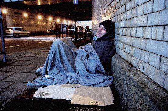 Tottenham Independent: Action group launched to help the homeless