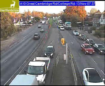 Morning update: Fatal crash in Enfield shuts A10 | Tottenham Independent