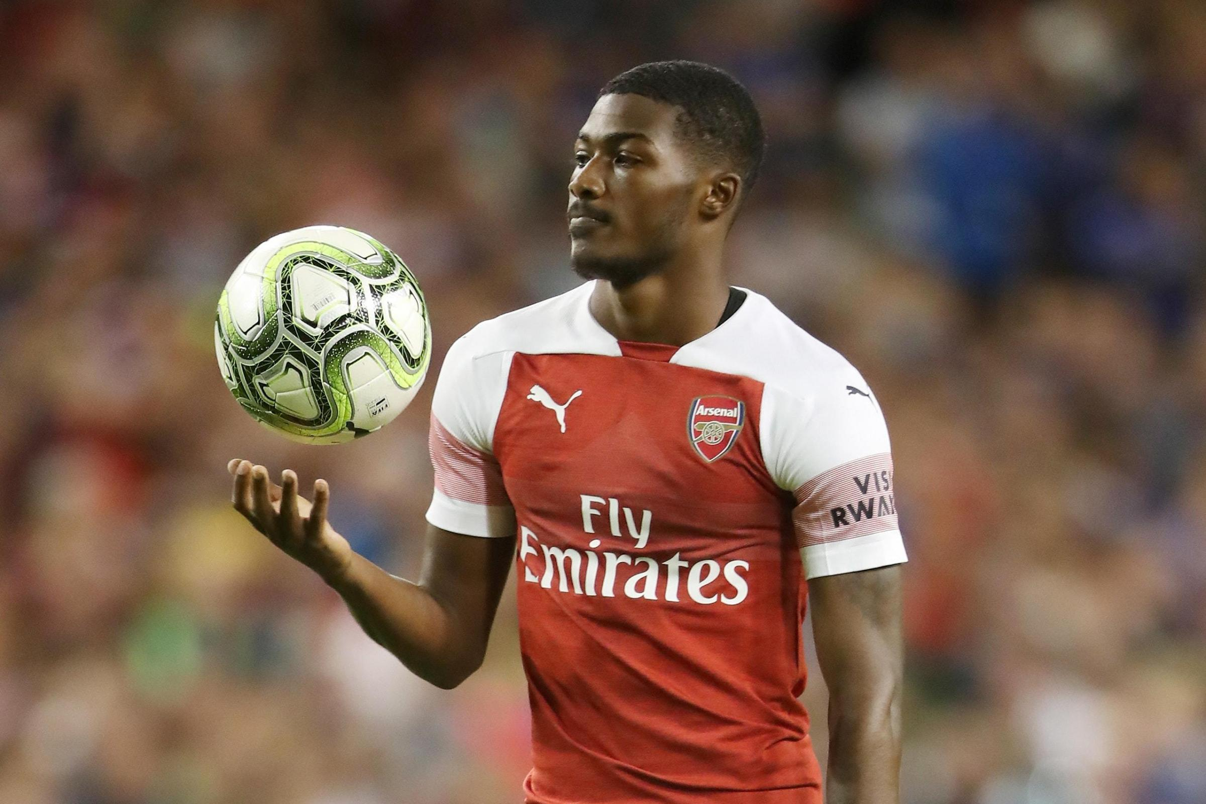 Ainsley Maitland-Niles admitted he has had previous experience of racism in football