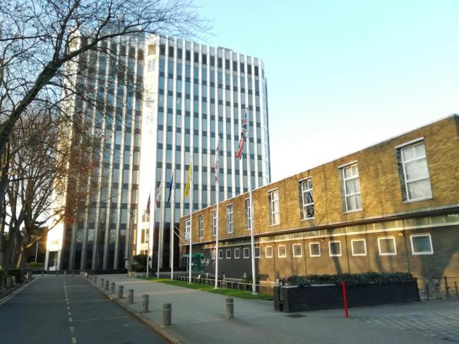 The meeting was held at Enfield Civic Centre on November 7