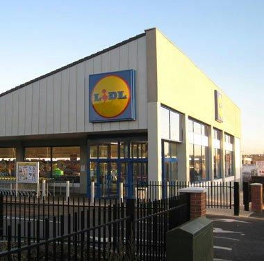 Tottenham Independent: Diddle Lidl