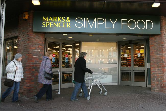 Marks and Spencer have announced it will shut more stores