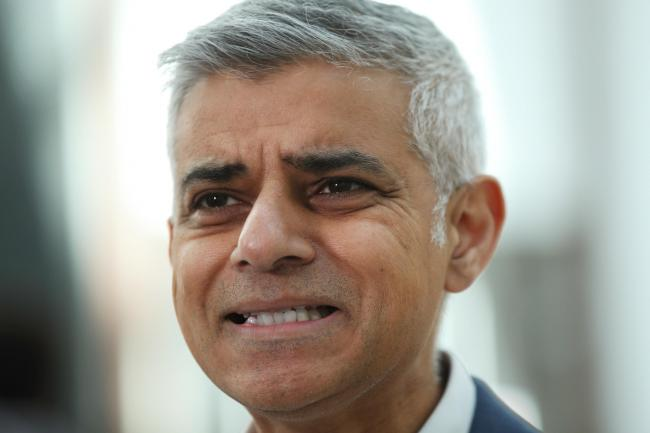 Sadiq Khan slammed for protecting £900,000 PR budget in City Hall cuts